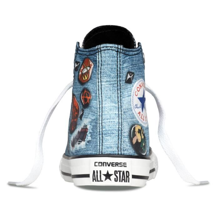 CONVERSE ALL STAR LIMITED BADGE THE WHO ROCK