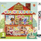 JEU 3DS Animal Crossing Happy Home Designer 3DS