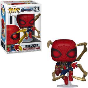 FIGURINE DE JEU Figurine Funko Pop! Marvel : Endgame - Iron Spider