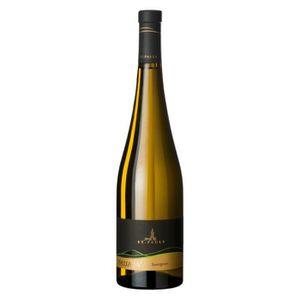 VIN BLANC Sauvignon Alto Adige DOC Vin blanc italien 1 boute
