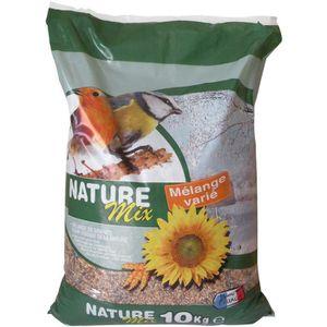GRAINES Nature Mix Mélange de graines - Pour oiseau de la