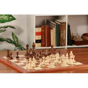 JEU SOCIÉTÉ - PLATEAU Jeu d'échecs de compétition Taille 5