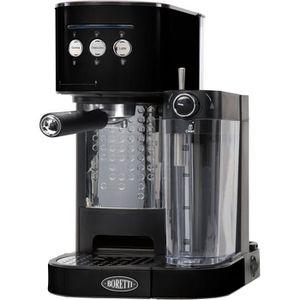 MACHINE À CAFÉ BORETTI B400 Machine à expresso 15 bars - Cappucci