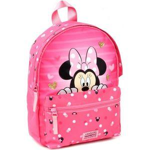 SAC À DOS DISNEY Sac à Dos Minnie Mouse Enfant