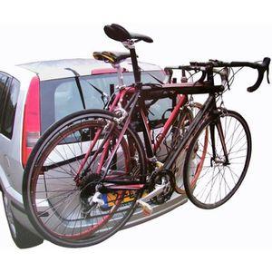 PORTE-VELO Porte-vélo sur attelage universel à Haillons Arriè