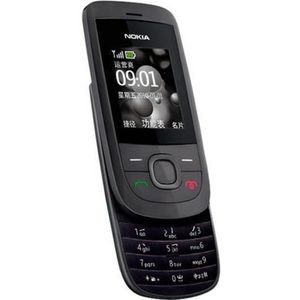 Téléphone portable Nokia 2220S Noir