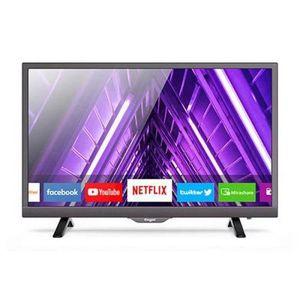 Téléviseur LED TV intelligente Engel LE2481SM 24