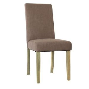 Chaise couleur taupe achat vente chaise couleur taupe pas cher cdiscount - Chaises couleur taupe ...