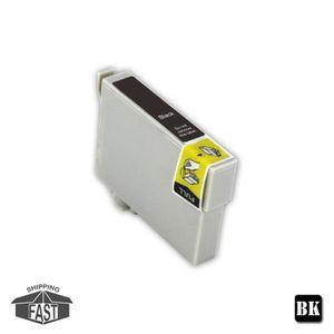 CARTOUCHE IMPRIMANTE CARTOUCHE D'ENCRE NOIR PREMIUM COMPATIBLE LC980 BK