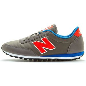 New Balance U410 Bleu Orange