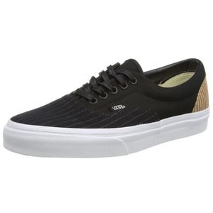 SEMELLE DE CHAUSSURE Vans Men's Era 2-stripe Ankle-high Canvas Skateboa