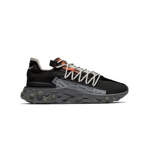 size 40 e2eef fa80e POLO NIKE REACT WR ISPA - AR8555-001 - AGE - ADULTE, CO ...
