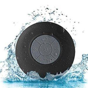 ENCEINTE NOMADE Enceinte Waterproof Bluetooth pour BLACKBERRY Leap