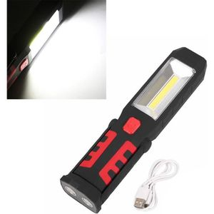 LAMPE DE POCHE Lampe rechargeable de torche de maison de mécanici