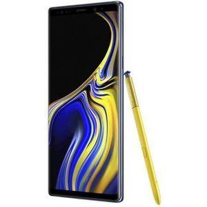 SMARTPHONE Samsung Galaxy Note 9 128 go Gris titane