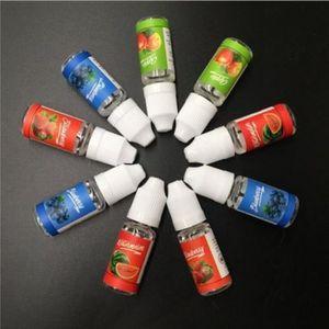 LIQUIDE Pack 10x 10ml e Liquide Cigarette électronique Fru