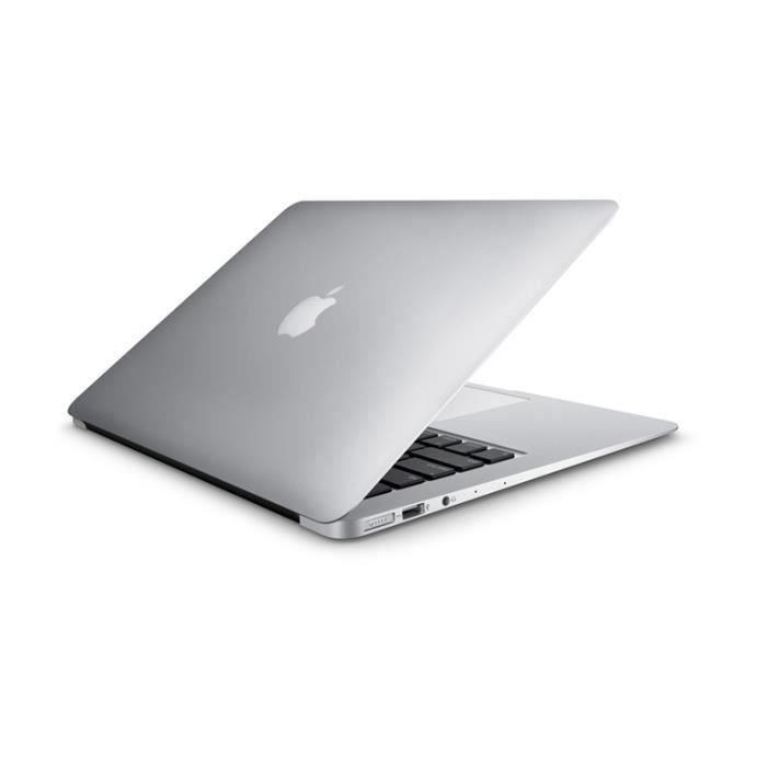 Macbook Air 13-