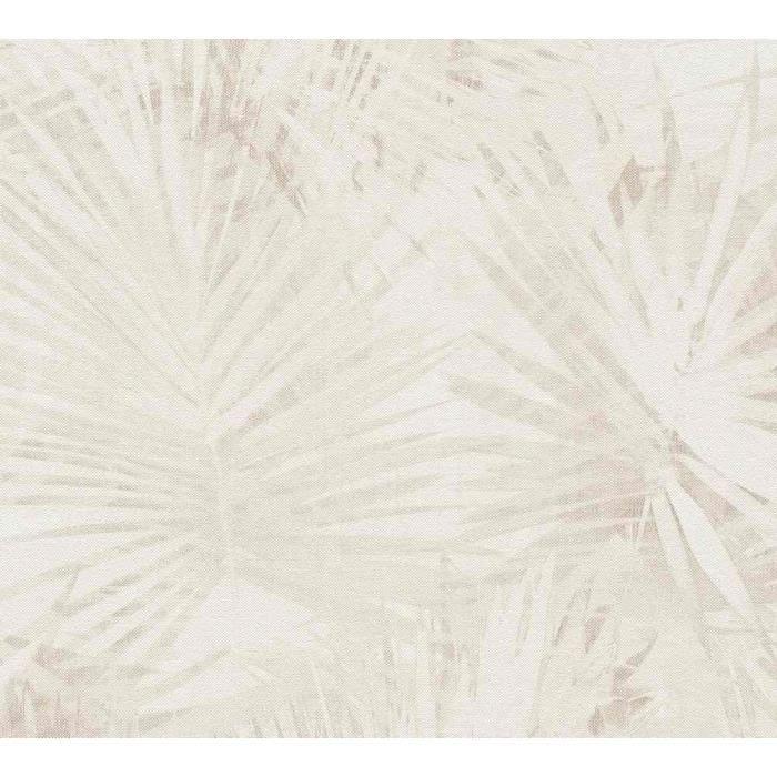 AS Creation papier peint, fond d'écran 363852 récolte Hygge, Livingwalls, Floral, Landhaus, Textil, Vinylpapier peint, fond