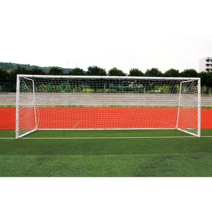 3.2m*2.1m but de football 'système de verrouillage BEFK3967