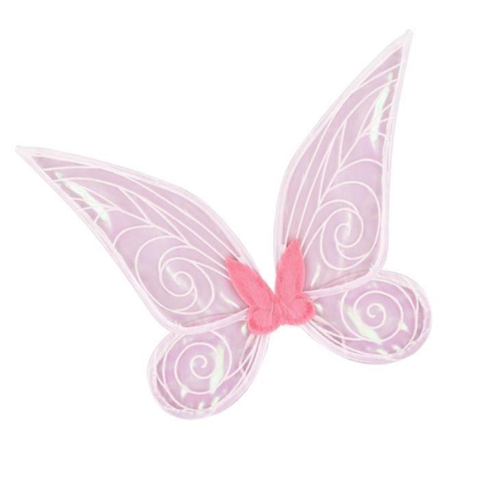 1pc papillon Wing Decor Party Dress Décoration Stage Performance autre accessoire deguisement vendu seul deguisement - spectacle