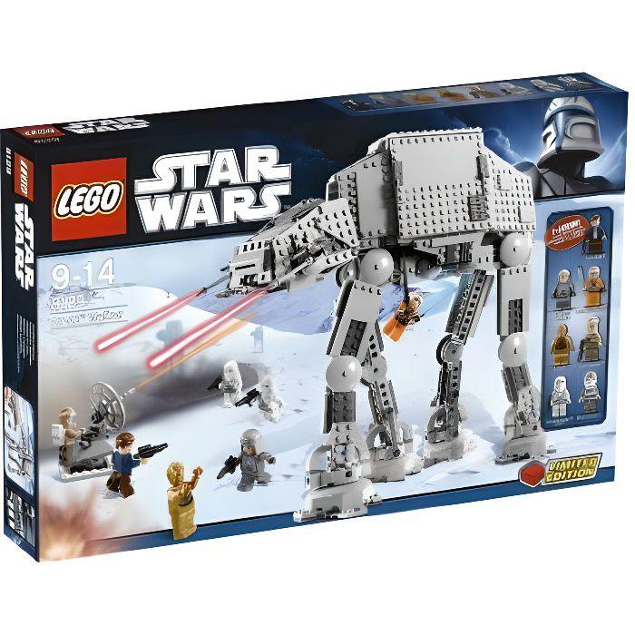 LEGO Star Wars 8129: AT-AT Walker [Jouet]
