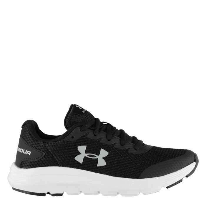 Under Armour Surge 2 Baskets De Running Enfants