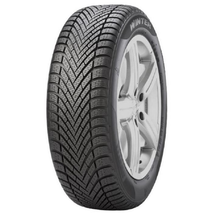 Pirelli Cinturato winter 195-65 R15 91 H - Pneu auto Tourisme Hiver
