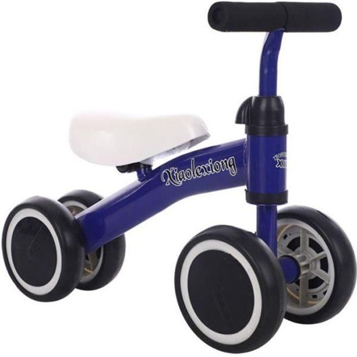 DRAISIENNE Draisienne Vélo D'enfant, Porteur Mini, Petite Dra