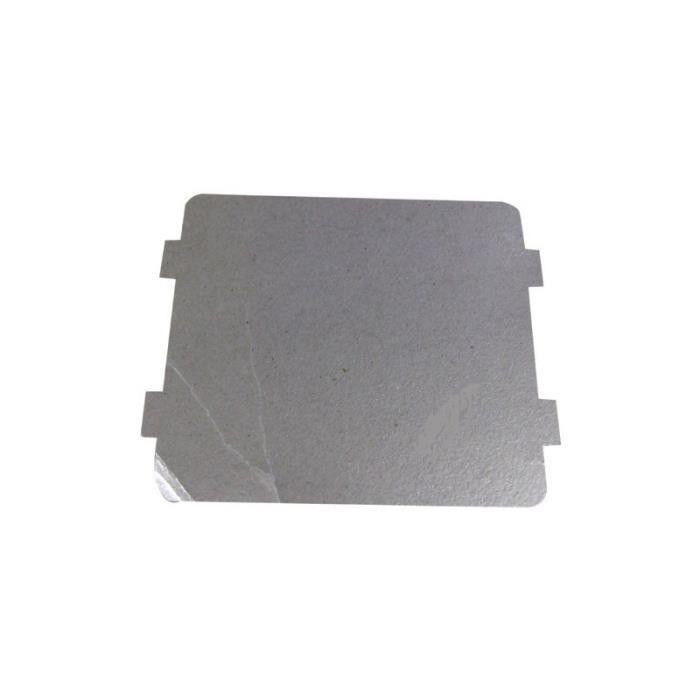 BVM PLAQUE MICA 10,8CM X 10CM POUR MICRO ONDES CANDY RB8037792