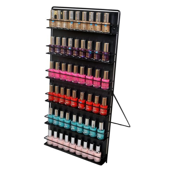 pr sentoir vernis ongles resine de protection pour peinture. Black Bedroom Furniture Sets. Home Design Ideas