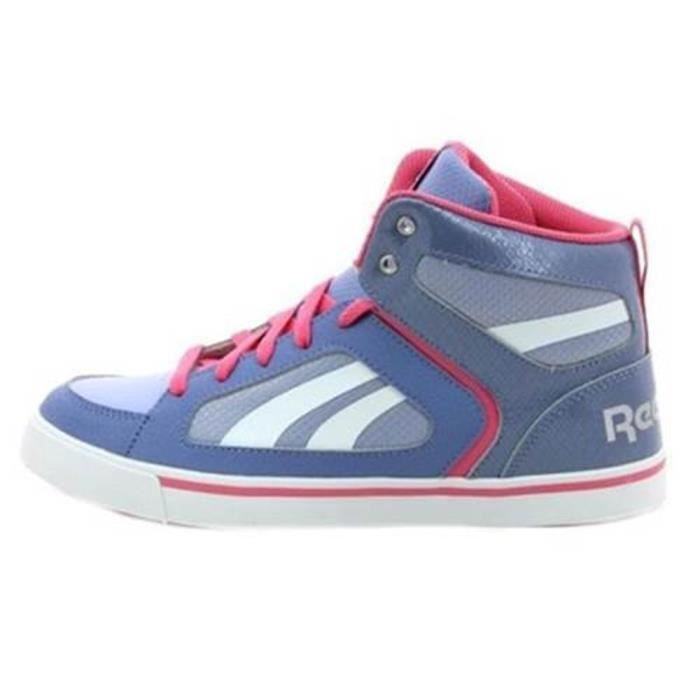 Chaussures Reebok Ksee You Mid