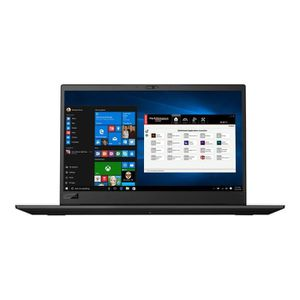 Un achat top PC Portable  LENOVO ThinkPad P1 20MD Core i7 8850H - 2.6 GHz - Win 10 Pro 64 bits - 16 Go RAM - 256 Go SSD TCG Opal Encryption 2 pas cher