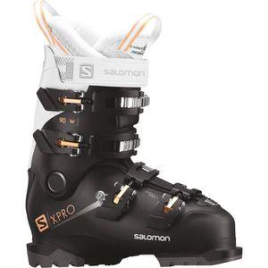 CHAUSSURES DE SKI SALOMON Chaussures de ski alpin X Pro 90 - Femme -