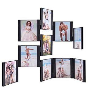 CADRE PHOTO Cadres photo créatifs couture cadeau de décoration