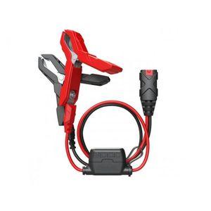 CHARGEUR DE BATTERIE Câble chargeur de batterie NOCO X-Connect Eyelet T