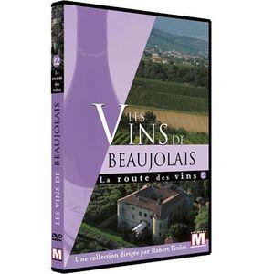 DVD DOCUMENTAIRE Les vins de Beaujolais