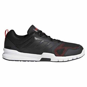 uk availability 90858 dfda8 CHAUSSURES DE RUNNING Bottes Chaussures homme Adidas Essential Star 3