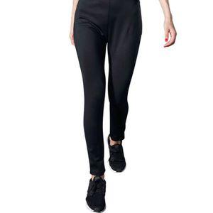 MagiDeal Pantalon Chaud Thermo en N/éopr/ène Amincissante Anti-cellulite Perte de Poids Porter Fitness Legging
