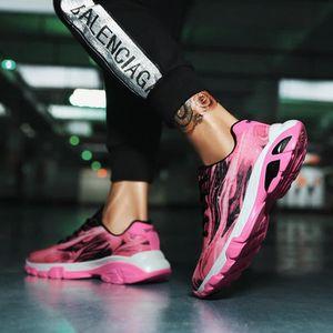 BASKET Chaussures de basket confortables pour hommes occa