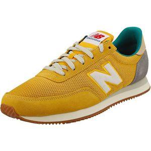 chaussure new balance jaune