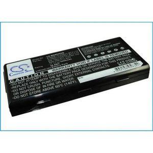 BATTERIE INFORMATIQUE Batterie d'ordinateur msi cr700 ms-1734