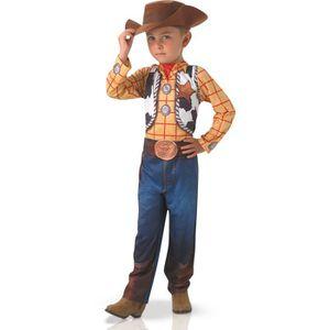 DÉGUISEMENT - PANOPLIE TOY STORY Déguisement Woody
