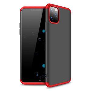 COQUE - BUMPER Coque iPhone 11 Pro, Ultra Slim Rigide Léger 3-en-