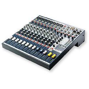 TABLE DE MIXAGE Consoles Sono et Studio EPM 8 EPM8