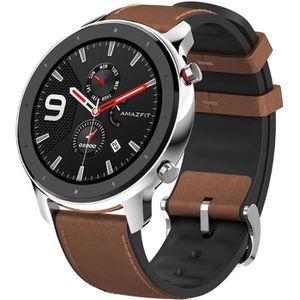 MONTRE CONNECTÉE Montre Intelligente Xiaomi AMAZFIT GTR Smart Watch
