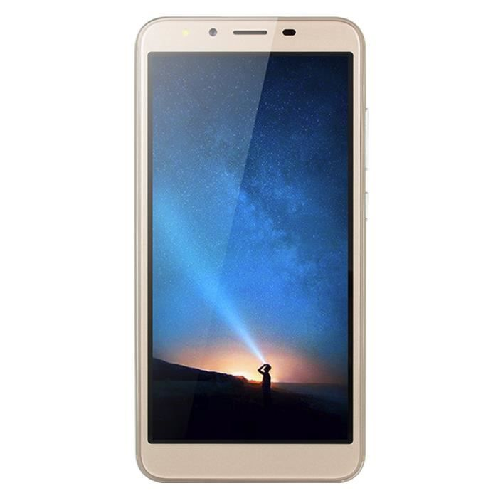 5.5''Ultrathin Android 6.0 Octa-Core 512MB + 4GB GSM 3G WiFi Double smartphone