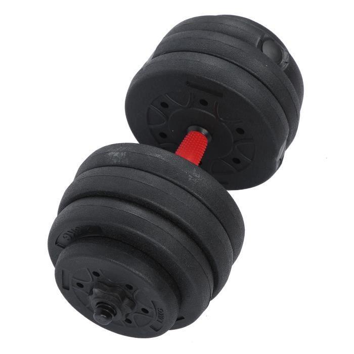 kit haltère réglable les haltères musculation #2 HB045