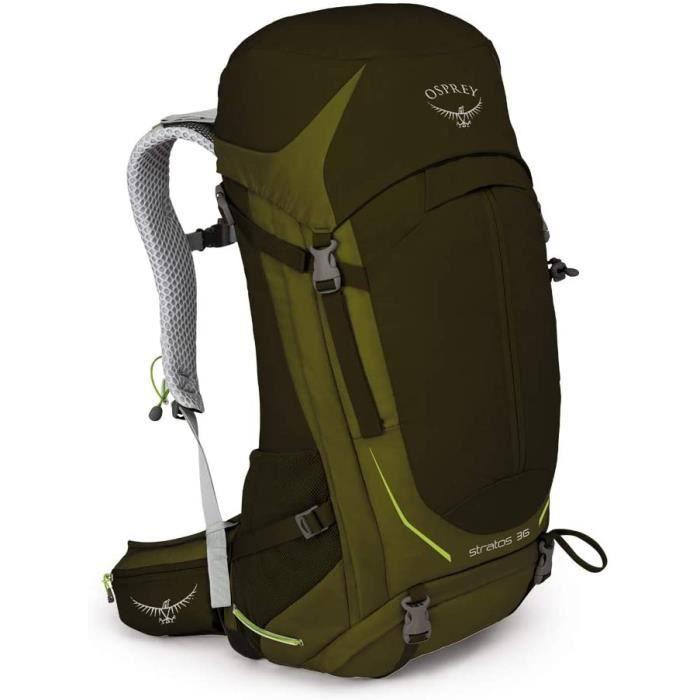 Sacs à dos sports et plein air Osprey Packs Stratos 36 Sac à Dos 26171