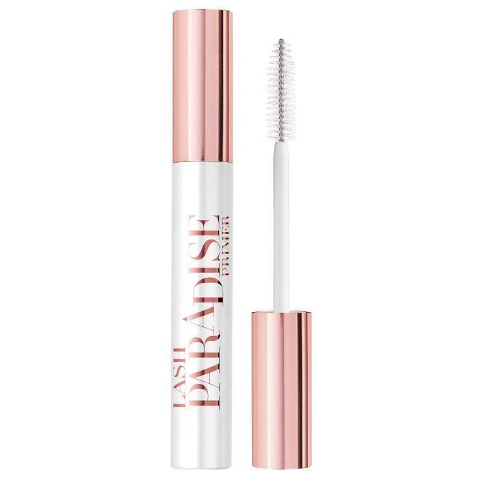 L'Oréal Paris Make-Up Designer Make-Up Designer Paradise Extatic Primer - White - Mascara, Blanc, 18 mm, 43 mm, 125 mm, 23 g