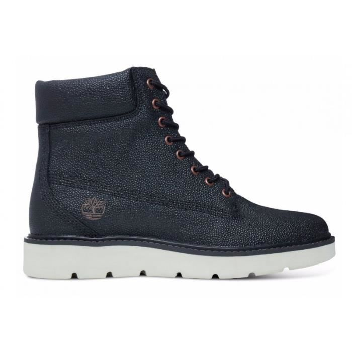 Chaussures Timberland Kenniston 6in Lace U Black